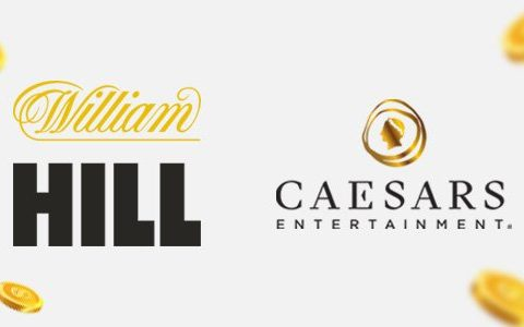 William Hill Assets to Be Divested by Caesars Entertainment