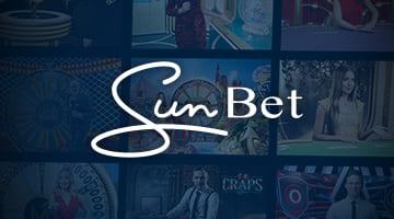 SunBet seals partnership deal with Evolution