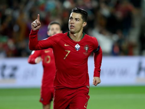 FPL tips Ronaldo