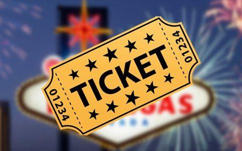 Tickets For Headliner Shows in Demand in Las Vegas