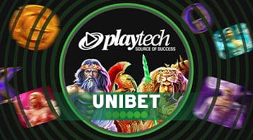Unibet pens Playtech deal